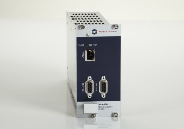 Photo of communication module CI-620