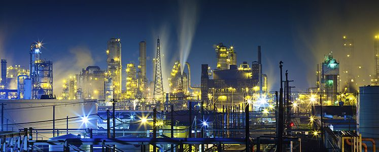 Condition monitoring for the oil and gas industry