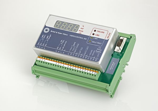 Picture of VIBROCONTROL 950/960