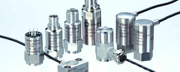 Picture of accelerometers