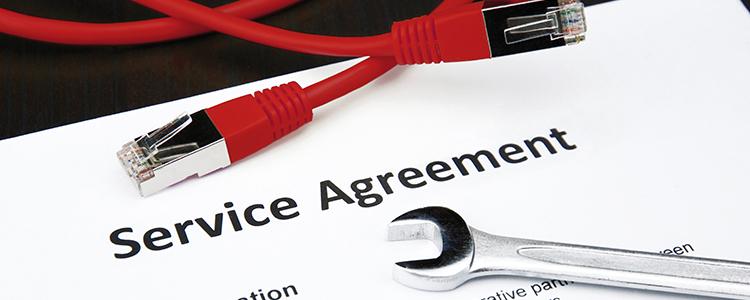 LongTerm Service Agreements  Brel  Kjr Vibro