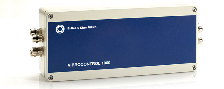 Picture of VIBROCONTROL 1000