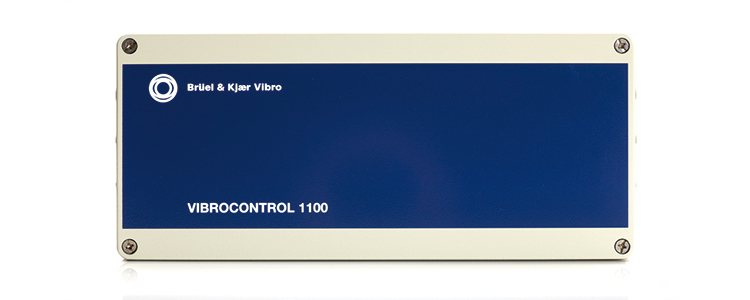 Picture of VIBROCONTROL 1100