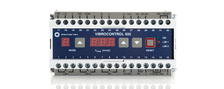 Picture of VIBROCONTROL 920