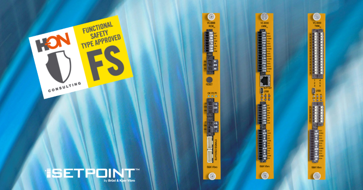 SETPOINT H-ON SIL Certificate