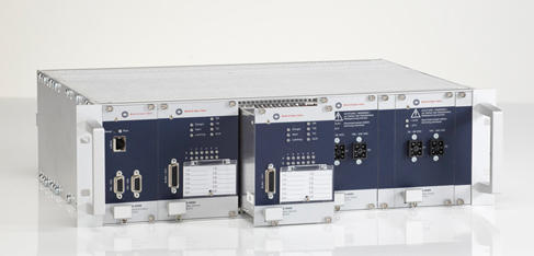 Picture of RC-600 rack
